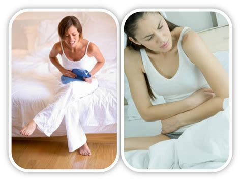 Be A Health Nut Too Menstrual Cramps Natural Pain Relief