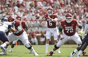Oklahoma Football: Week 1 proves Sooners are Big 12 title ...