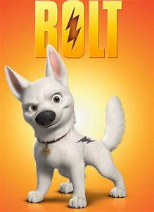 11 Disney Animal Dog Bolt Characters Pictures