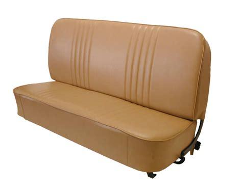 truck bench seat 1955 1959 chevrolet gmc standard cab bench seat