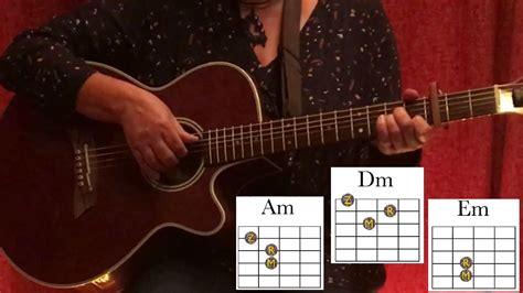 Je Ne Parle Pas Francais-namika /guitar/gitarre/tutorial