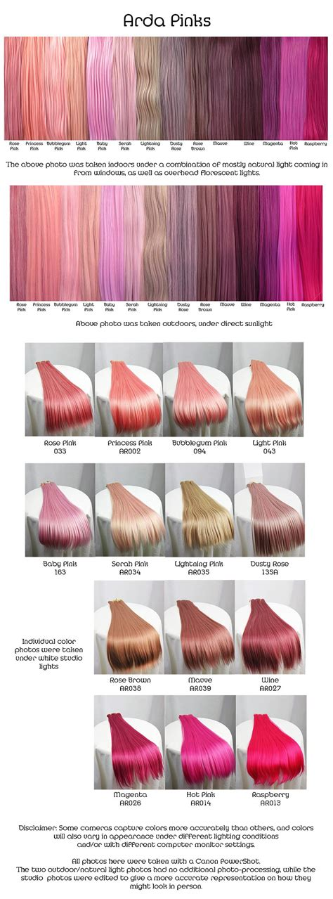 Lets Be Candid Pastel Hair Pinterest