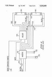Get Bodine B100 Wiring Diagram Download