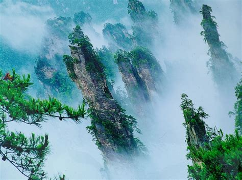 Breathtaking Canyons That Reveal All The Beauty Nature