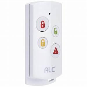 Alc Connect Series Remote Control