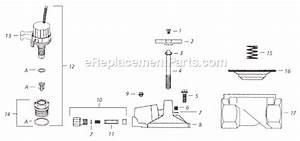 Rain Bird 100gb Parts List And Diagram   Ereplacementparts Com