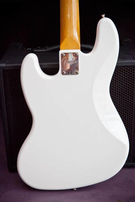 Fender Modern Player Jazz Bass & Telecaster Bass Review ...