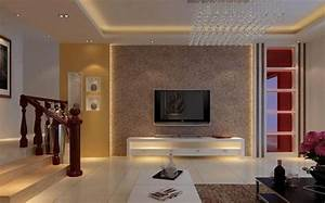 Wall Pictures Design Or By Living Room Interior TV Wall