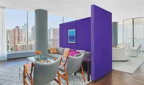 Rdk Design Updates A Chicago High-rise Apartment