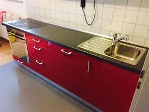 Ikea De Küche : k che ikea faktum komplett mit herd cerankochfeld und sp lmaschine in aachen k chenzeilen ~ Yasmunasinghe.com Haus und Dekorationen