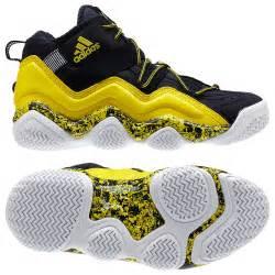 Top Ten Adidas Basketball Shoes