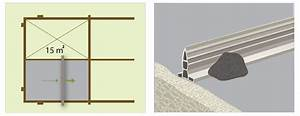 Joint De Dilatation Dalle : r aliser une dalle de b ton dalle ~ Dailycaller-alerts.com Idées de Décoration