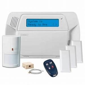 Dsc Impassa Phone Line  U0026 Voip Wireless Alarm System