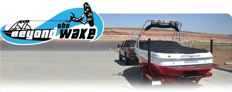 Boat Trailer Guide Bars by Wakeboard Tower Speaker Covers Trailer Guide Pads