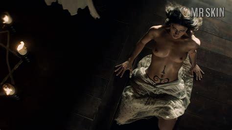 Anya Chalotras Witchin Nudity And Heard Wilde And