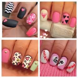 Beautiful examples of easy nail art designs fashion