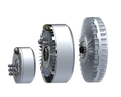 Electric Motor Drive in wheel motors