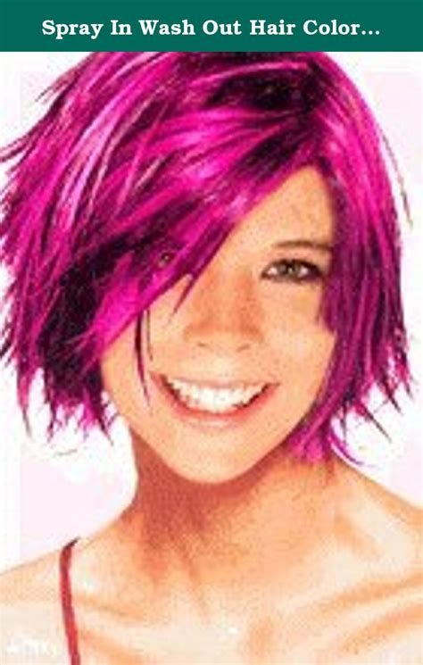 how to wash colored hair 17 best ideas about wash out hair dye on