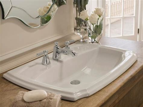 Bathroom Basin Sink by Bathroom Sink Styles Hgtv