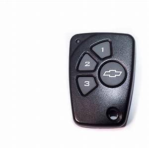 Carcasa Control Alarma Chevystar Chevrolet Aveo Optra