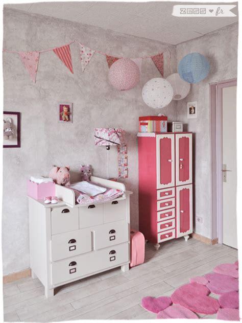 chambre bébé baby chambre bébé fille vintage rétro romantique vertbaudet