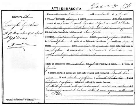 Translating a birth certificate from spanish to english template birth certificate translation template english to italian yelopaper Image collections