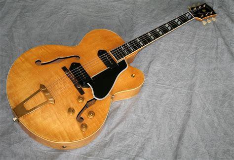 gibson es    blonde guitar  sale garys classic