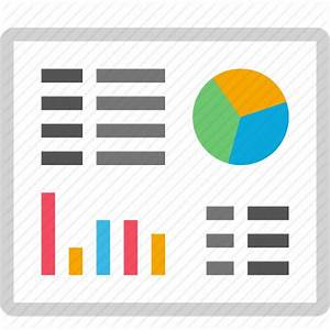 Analytics, chart, dashboard, report, seo icon | Icon ...