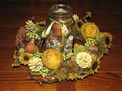 ideas  autumn centerpieces  pinterest fall table centerpieces autumn