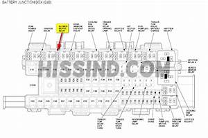 2012 Ford F 150 Fuse Box Diagram