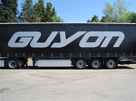 Organisation de transports - Transport GuyonTransport Guyon