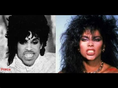 Vanity Pics by Prince And Vanity The Supernatural Part 7 Of 8
