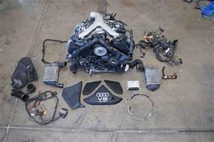 Audi B6 B7 A4  S4 2 7t Conversion Kit  Audis4parts Com