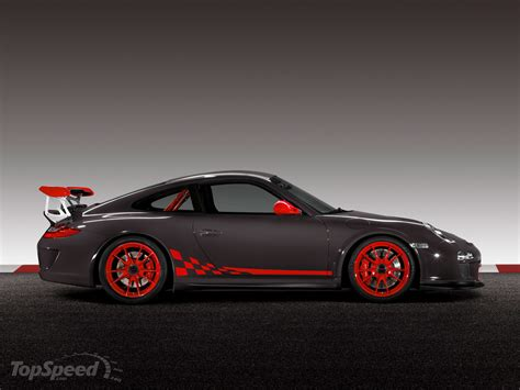Porsche Gt3-rs Tuning Hd Wallpapers