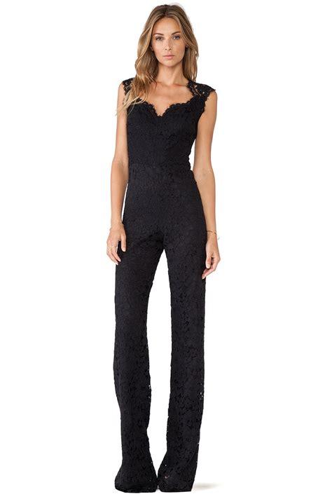 lace jumpsuit voguish lace jumpsuits for 2018 fashiongum com
