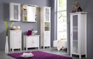 Ikea Badmöbel Hochschrank by Badezimmer Schrank Hochschrank Wei 223 Bad M 246 Bel Vitrine