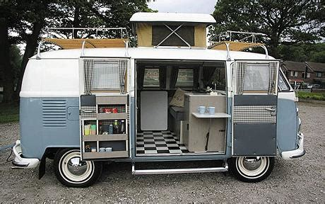 Campervan Cool!  Want Driving Lessons Driving School Blog