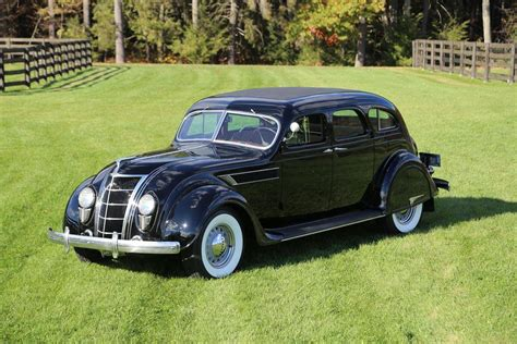 1935 Chrysler Airflow For Sale #1916838