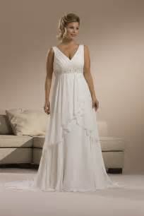 inexpensive plus size wedding dresses plus size summer chiffon wedding dress with sweep sang maestro