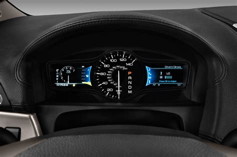 vehicle repair manual 2011 lincoln mkx instrument cluster 2011 lincoln mkx reviews and rating motor trend