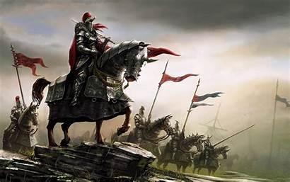 Knight Medieval Fantasy Knights
