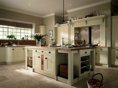 French Country Kitchen Décor-decor Around The World