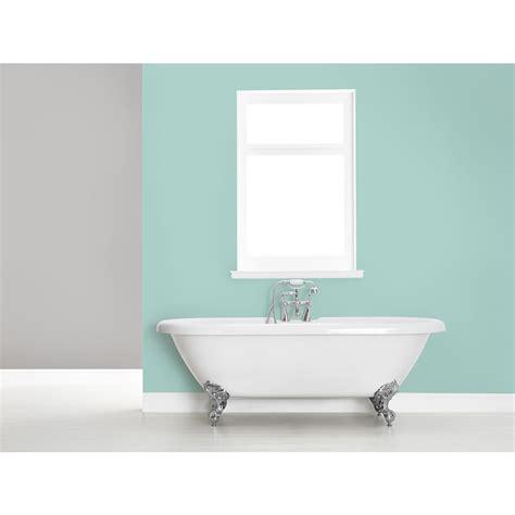 bathroom paint colors dulux dulux easycare bathroom marine splash soft sheen emulsion paint 2 5l wilko