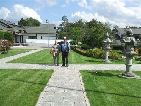 Japanischer Garten Rub by Vdla Im Dbb An Der Ruhr Universit 228 T Bochum