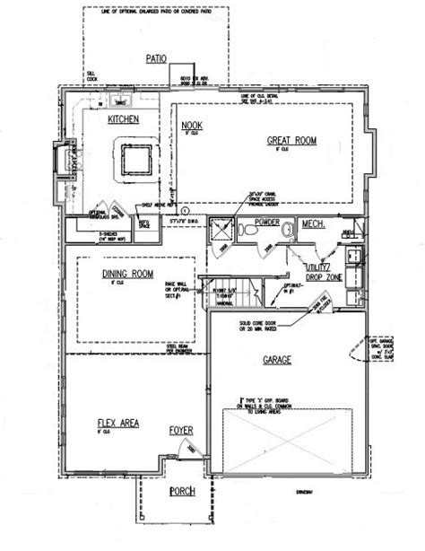 oakwood homes denver floor plans evstudio and oakwood homes colorado the vail