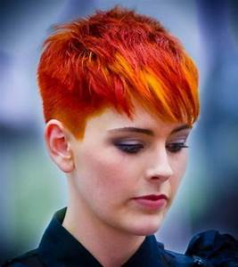 Hairstyle. Great Short Scene Haircuts Collection: short ...