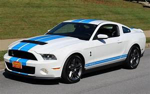 2012 Ford Shelby | 2012 Ford Mustang Shelby GT500 for sale to buy or purchase low miles ...