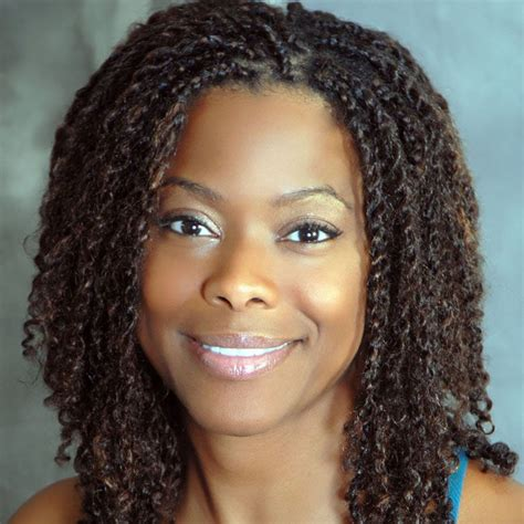 Twist Extensions Hairstyles by Soft Tightly Coiled Texture Ideal For Strand Twists