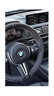 2018 BMW M3 CS - Interior | HD Wallpaper #83