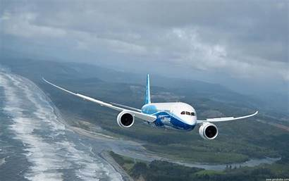 Boeing 787 Wallpapers Aviation Aerospace Dreamliner Aircrafts